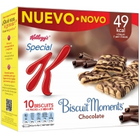 BARRITAS SPECIAL K BISCUIT MOMENTS CHOCOLATE