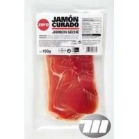 JAMON  CURADO 150 G