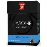 Marcilla L'Arôme Espresso Café Cápsulas Decaffeinato
