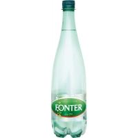 AGUA CON GAS FONTER 1L