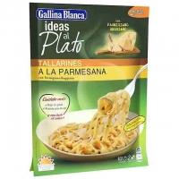 TALLARINES A LA PARMESANA GALLINA BLANCA 145GR