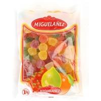 GOMINOLA FRUTAS  MIGUELAÑEZ 1KG