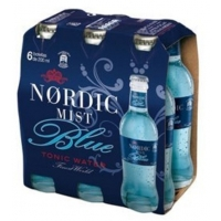 NORDIC BLUE TÓNICA  6X20CL