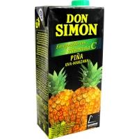 ZUMO DON SIMON PIÑA 1L