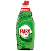 LAVAVAJILLAS FAIRY ULTRA 615ML