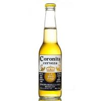 CERVEZA CORONITA 33CL