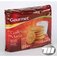 GALLETAS  MARIA 800 G PACK-4