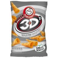 BUGLES 3D  86GR