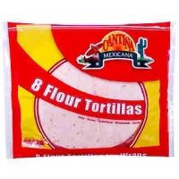 TORTILLAS CANTINA MEXICANA P-8