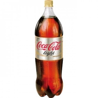 COCACOLA LIGHT SIN CAFEINA  2L