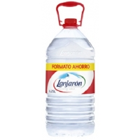 AGUA LANJARON  6.25L