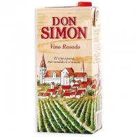 DON SIMON BRICK ROSADO 1L