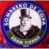 QUESOS SOMBRERO DE COPA